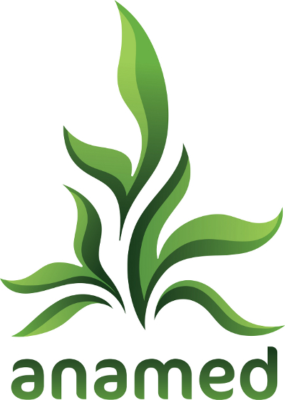 anamed Logo